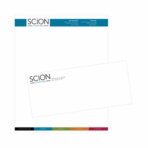 scion-letterhead-envelope